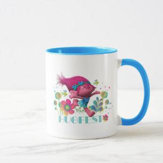 Trolls | Poppy - Hugfest Mug
