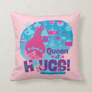 Trolls | Poppy - Queen of Hugs! Cushion