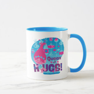 Trolls | Poppy - Queen of Hugs! Mug