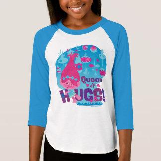 Trolls | Poppy - Queen of Hugs! T-Shirt