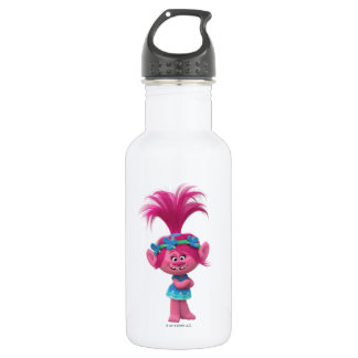 Trolls | Poppy - Queen of the Trolls 532 Ml Water Bottle