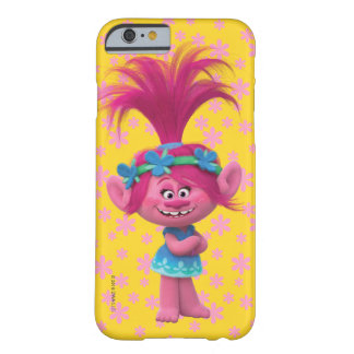 Trolls | Poppy - Queen of the Trolls Barely There iPhone 6 Case