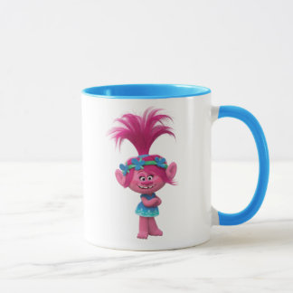 Trolls | Poppy - Queen of the Trolls Mug