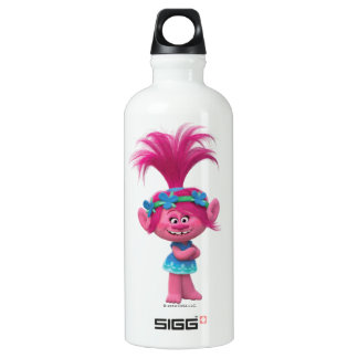 Trolls | Poppy - Queen of the Trolls Water Bottle