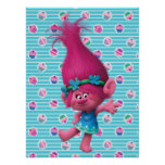 Trolls | Poppy - Queen Poppy 2 Poster