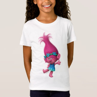 Trolls | Poppy - Queen Poppy T-Shirt