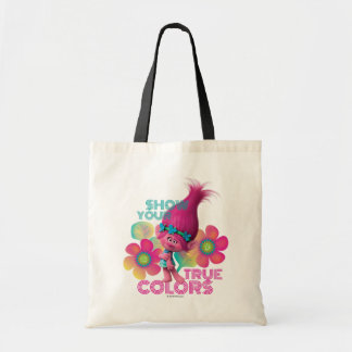 Trolls | Poppy - Show Your True Colors Tote Bag