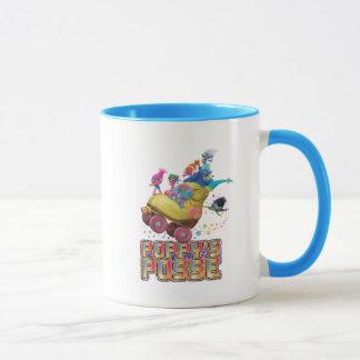 Trolls | Poppy's Posse Mug