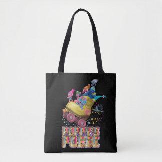 Trolls | Poppy's Posse Tote Bag