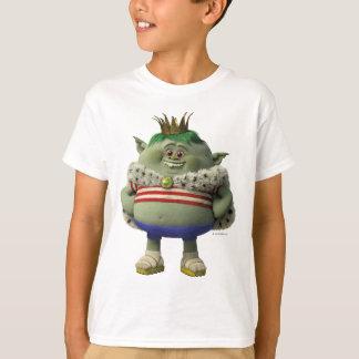 Trolls | Prince Gristle T-Shirt