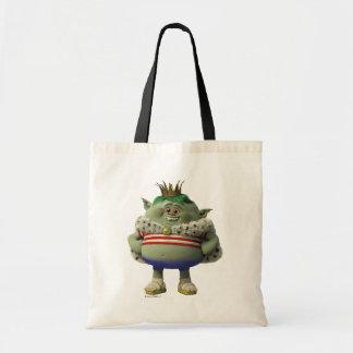 Trolls | Prince Gristle Tote Bag