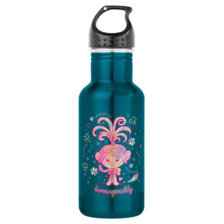 Trolls | Princess Poppy 532 Ml Water Bottle