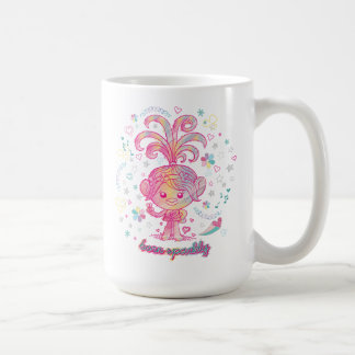 Trolls | Princess Poppy Coffee Mug