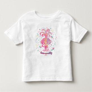 Trolls | Princess Poppy Toddler T-Shirt