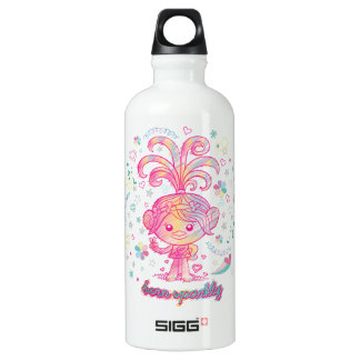 Trolls | Princess Poppy Water Bottle