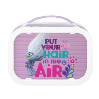 Trolls | Put Your Hair in the Air Lunchbox