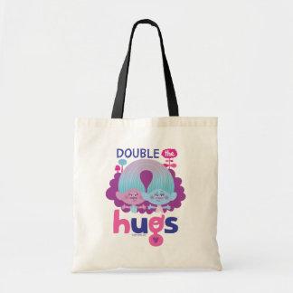 Trolls | Satin & Chenille - Double the Hugs