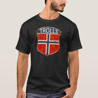 Trolls Stuff T-Shirt