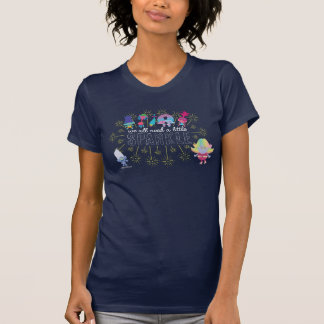 Trolls | The Snack Pack Sparkles T-Shirt