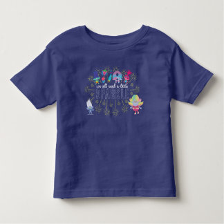 Trolls | The Snack Pack Sparkles Toddler T-Shirt