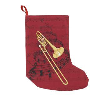 Trombone (bass) music stocking