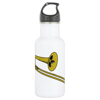 Trombone Gear 532 Ml Water Bottle