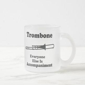 Trombone Gift Mugs
