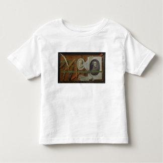 Trompe l'Oeil, 1785 Toddler T-Shirt