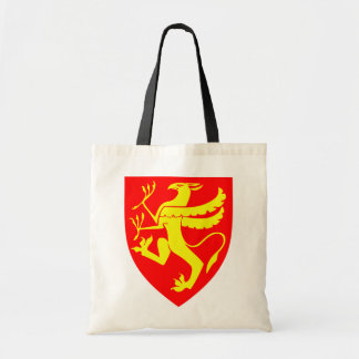 Troms, Norway Tote Bag