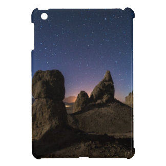 Trona and the Milky Way Cover For The iPad Mini