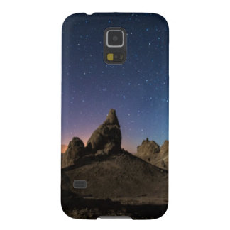 Trona and the Milky Way Galaxy S5 Covers