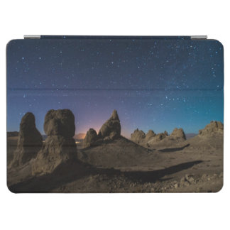 Trona and the Milky Way iPad Air Cover