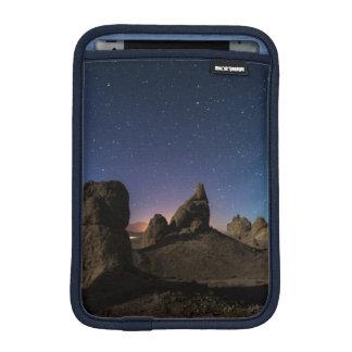 Trona and the Milky Way iPad Mini Sleeve