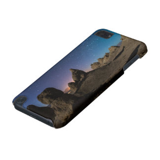 Trona and the Milky Way iPod Touch (5th Generation) Case