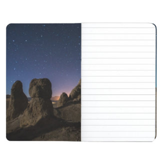 Trona and the Milky Way Journal