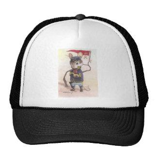 trooper mouse trucker hats