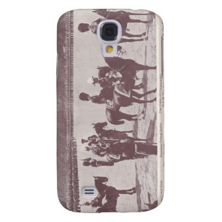 Trooping the Colour 1903 1 Galaxy S4 Case