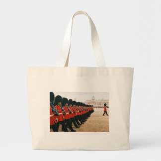 Trooping the Colour 2010 Canvas Bags