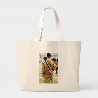 Trooping the Colour 2010 Tote Bags