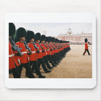 Trooping the Colour 2010 Mouse Pad