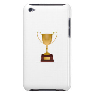 Trophy iPod Case-Mate Cases