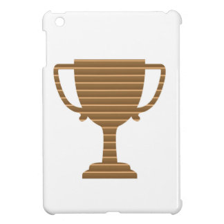 Trophy Cup Award Games Sports Competition NVN280 iPad Mini Cases