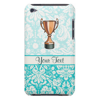 Trophy Cute Barely There iPod Cases