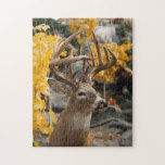 Trophy Deer Jigsaw Puzzles