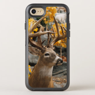 Trophy Deer OtterBox Symmetry iPhone 8/7 Case