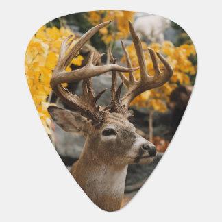 Trophy Deer Plectrum