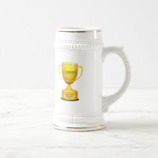 Trophy Grandmother Mothers Day Gifts Beer Stein