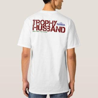 Trophy Husband Tee