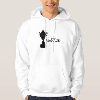 Trophy Manager Hoodie