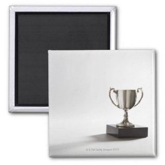 Trophy Refrigerator Magnet